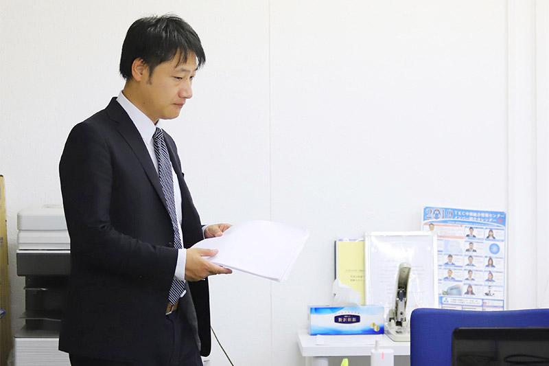 Shigeki Tanaka 田中 重樹